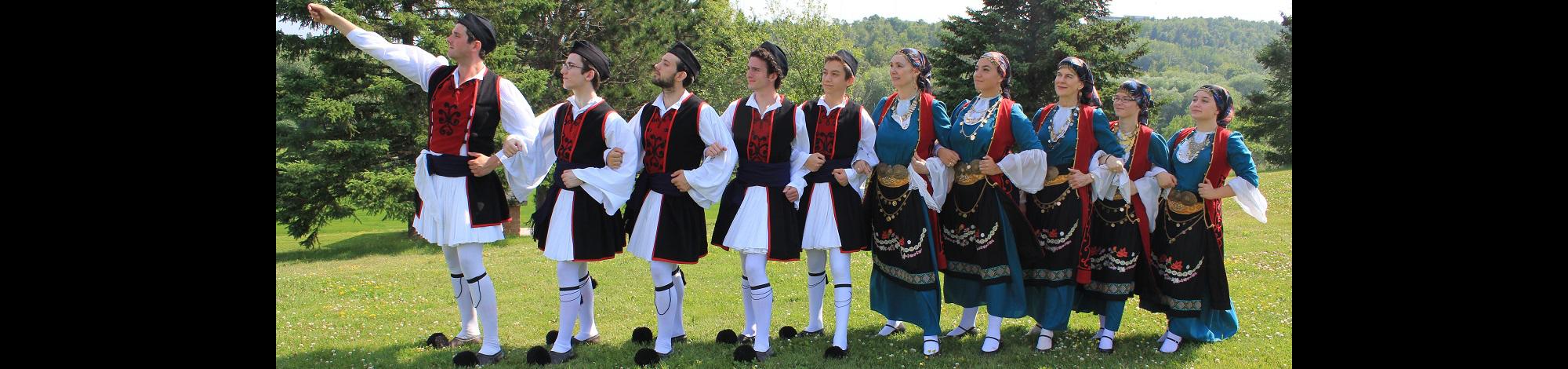 The Greek Dancers of Minnesota – ΟΙ ΕΛΛΗΝΕΣ ΧΟΡΕΥΤΕΣ